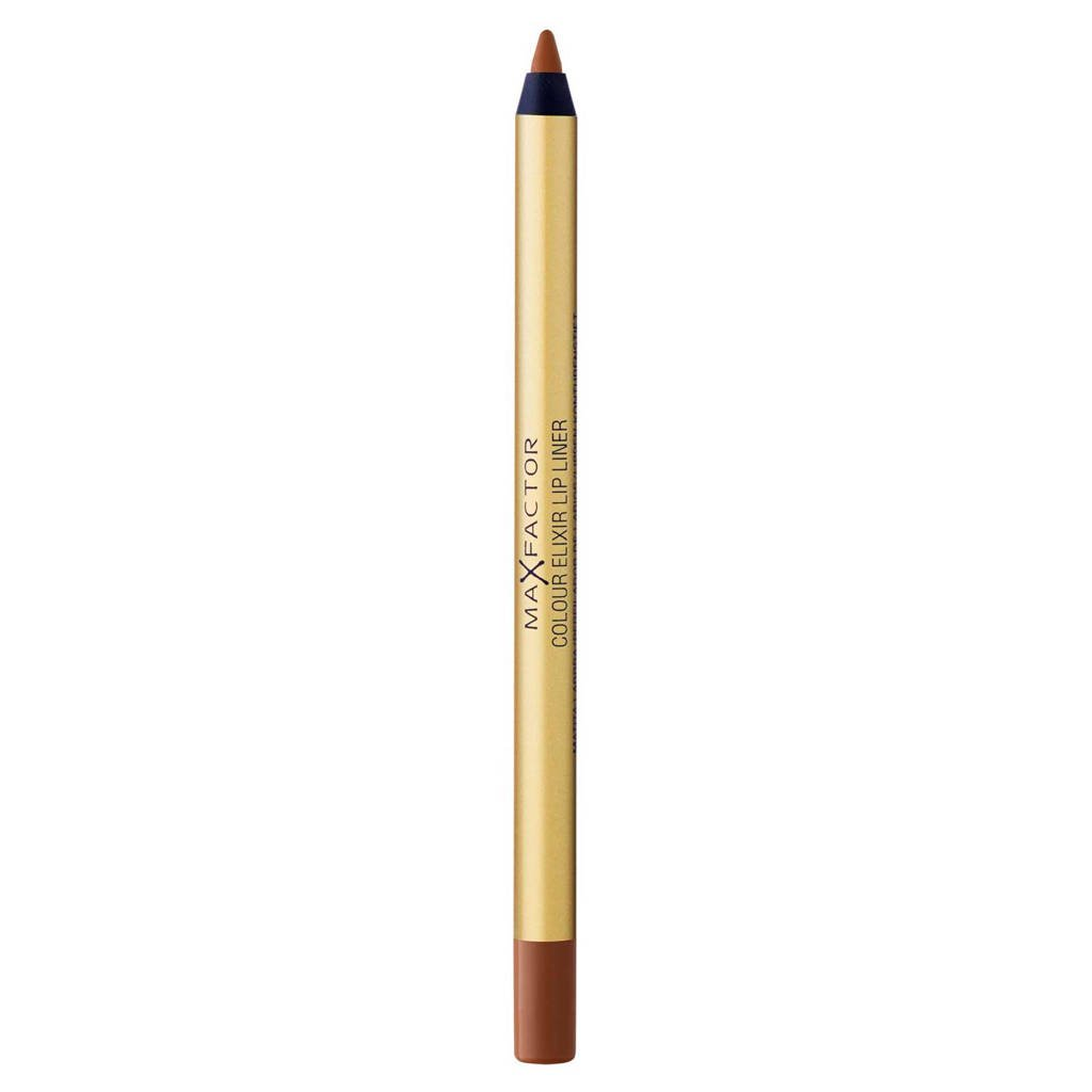 Max Factor Colour Elixir lippotlood - 24 Brown 'n Nude