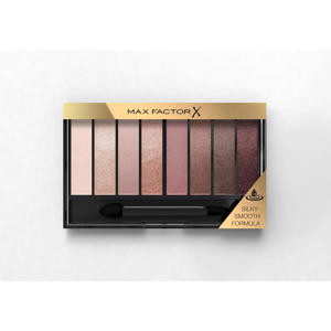 Masterpiece Nude oogschaduwpalette - 3 Rose Nudes