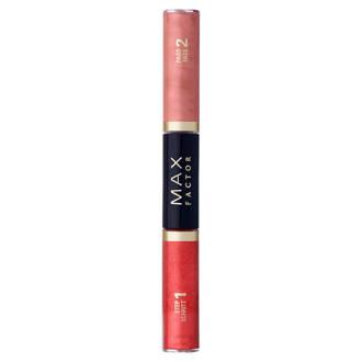 Lipfinity Colour & Gloss lipgloss - 570 Gleaming Coral