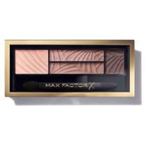 Max Factor Smokey Eye Drama Kit oogschaduw - 1 Opulent Nudes