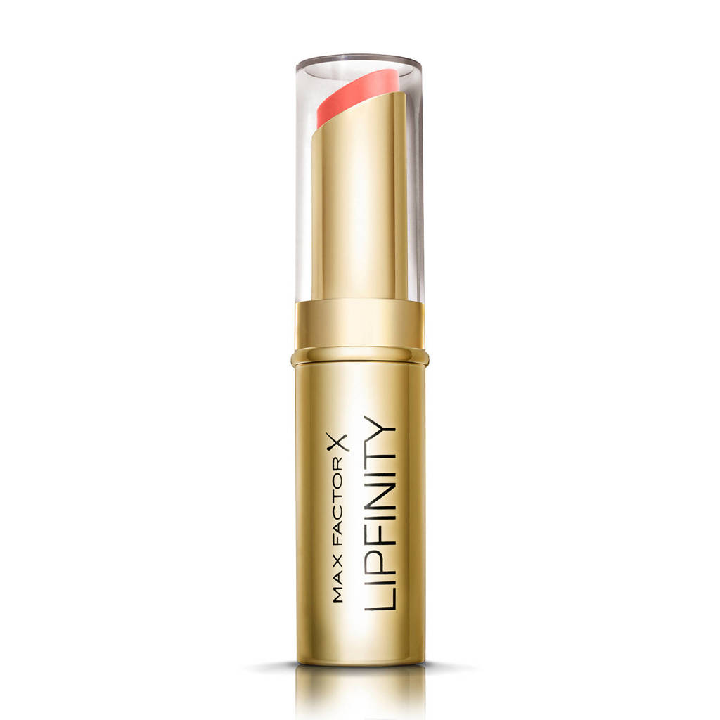 Max Factor Lipfinity Longlasting Lipstick - 025 Ever Sumptuous, 25 Ever Sumptous