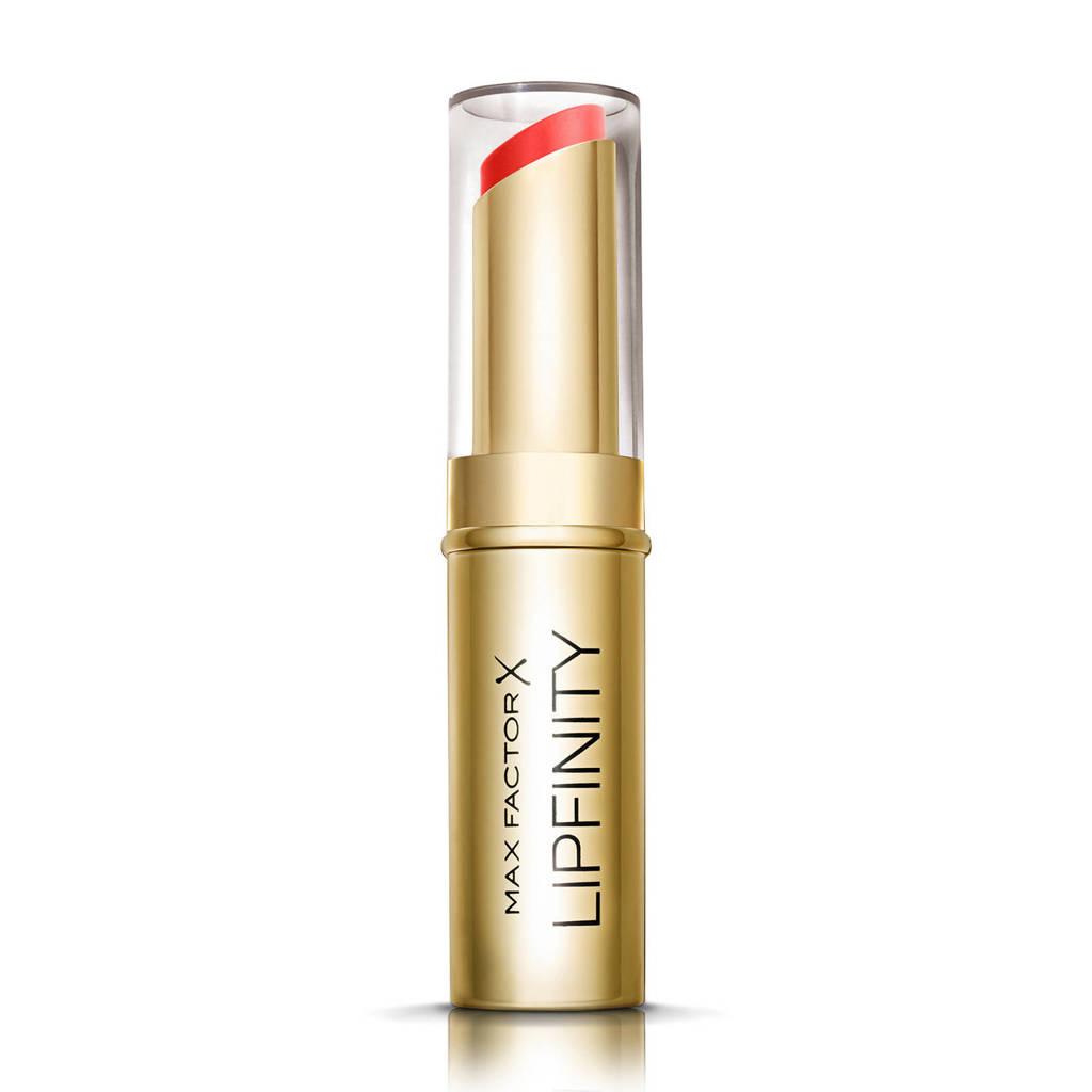 Max Factor Lipfinity Longlasting Lipstick - 035 Just Deluxe