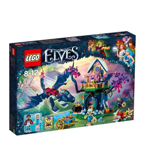 LEGO Elves Rosalyns genezingsschuilplaats