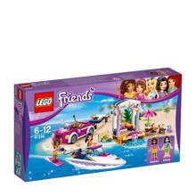 Friends Andrea's speedboottransport 41316