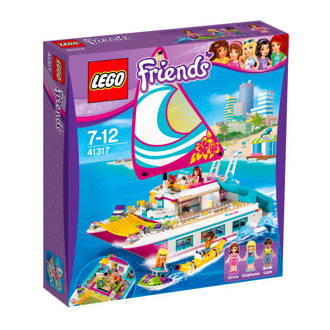 Friends sunshine catamaran 41317