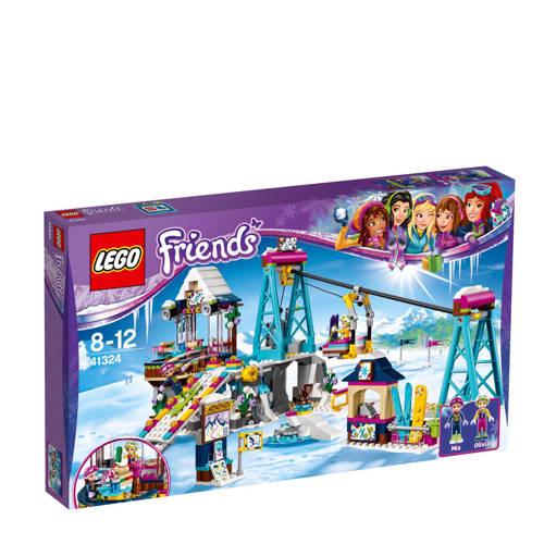 LEGO Wintersport skilift (41324)