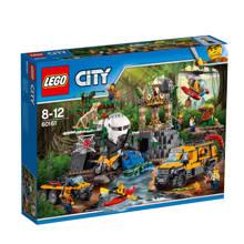 City Jungle onderzoekslocatie 60161