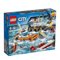 LEGO City kustwacht hoofdkwartier 60167