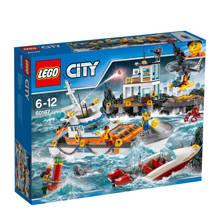 City kustwacht hoofdkwartier 60167