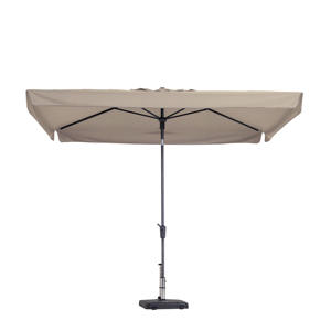 parasol Delos luxe (300x200 cm)