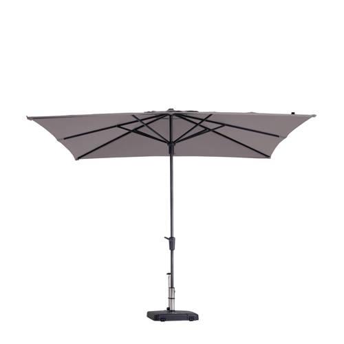 Madison parasol Syros luxe (280x280 cm) kopen