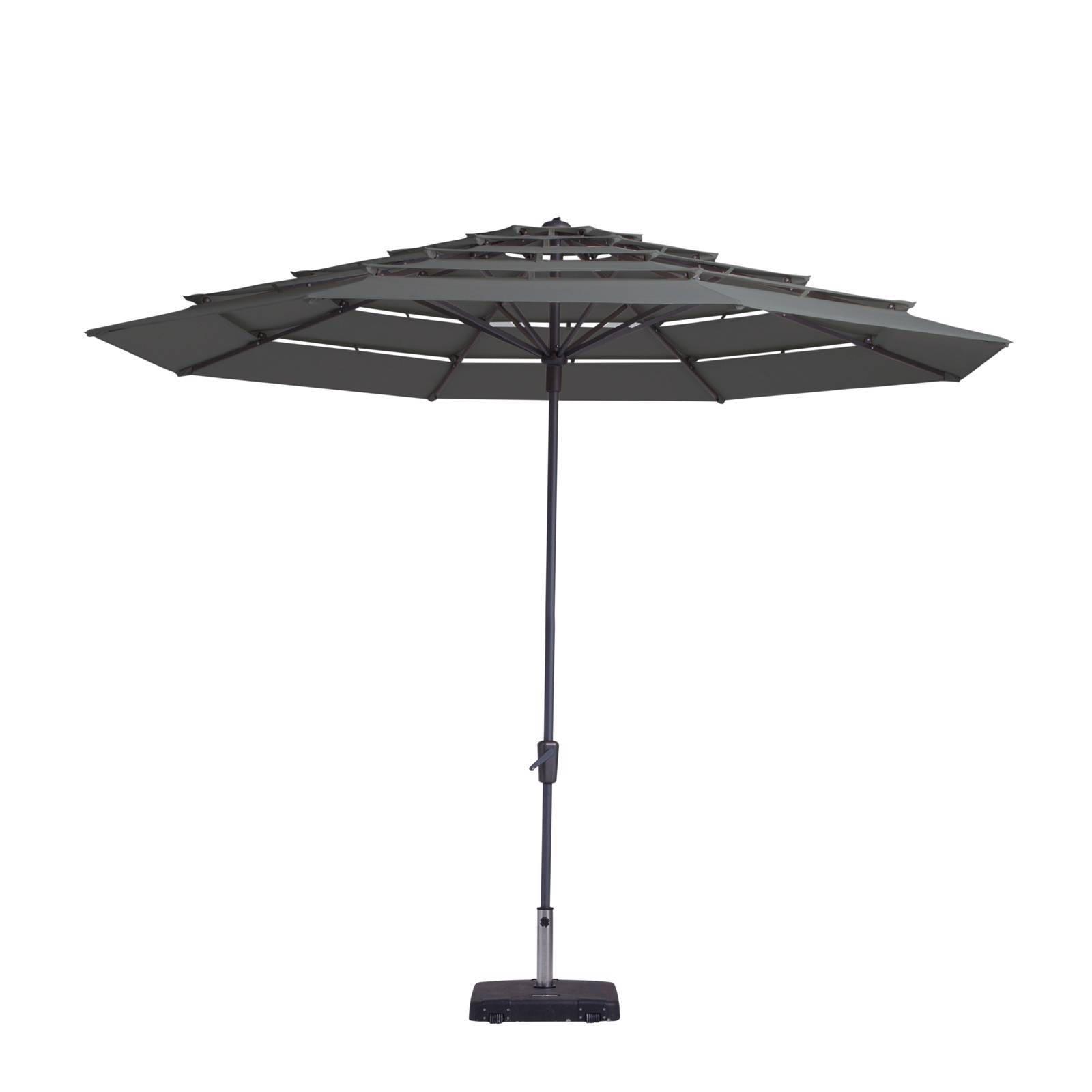 Madison parasol Syros Open Air (ø350 cm)