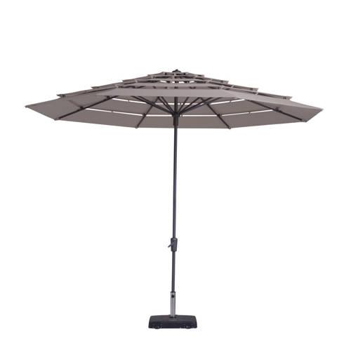 Madison parasol Syros Open Air (ø350 cm) kopen