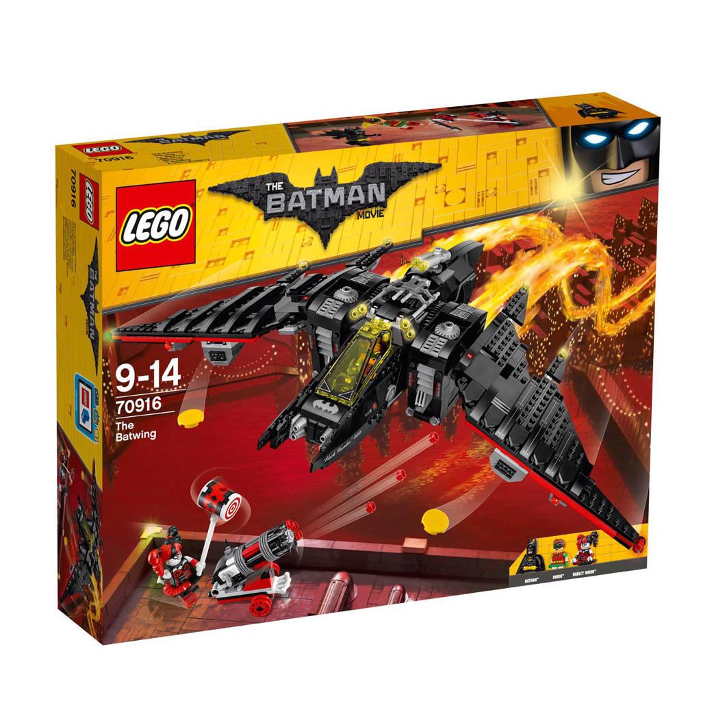 LEGO Batman Movie de Batwing 70916
