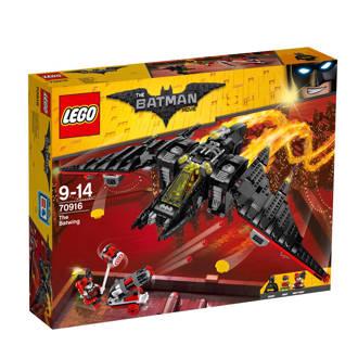 Batman Movie de Batwing 70916