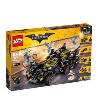 Batman Movie de ultieme Batmobile 70917