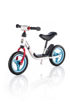 "Loopfiets Run 10"" Boy"