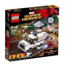 Super Heroes Pas op voor Vulture 76083