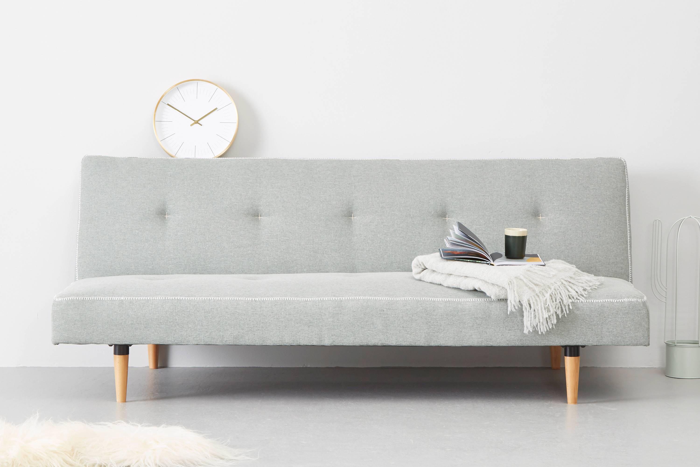 Eenpersoons slaapbanken bij Furnea   Handig, zo'n bed stoel