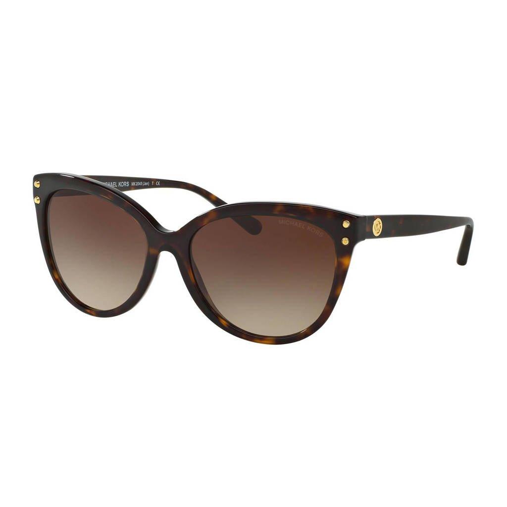 Michael Kors zonnebril 0MK2045