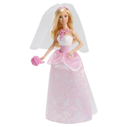 Barbie Bruid kopen