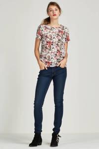 Levi's 711 skinny jeans, City Blues