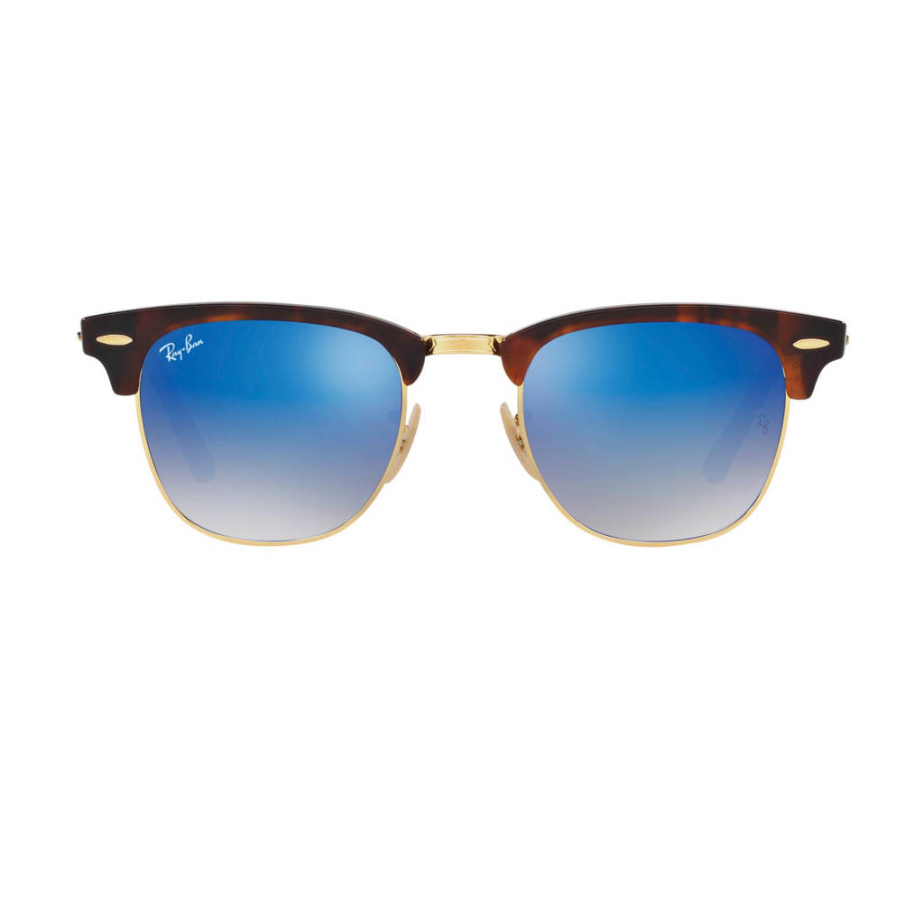 ce1a001c0cc8bb Ray-Ban CLUBMASTER zonnebril