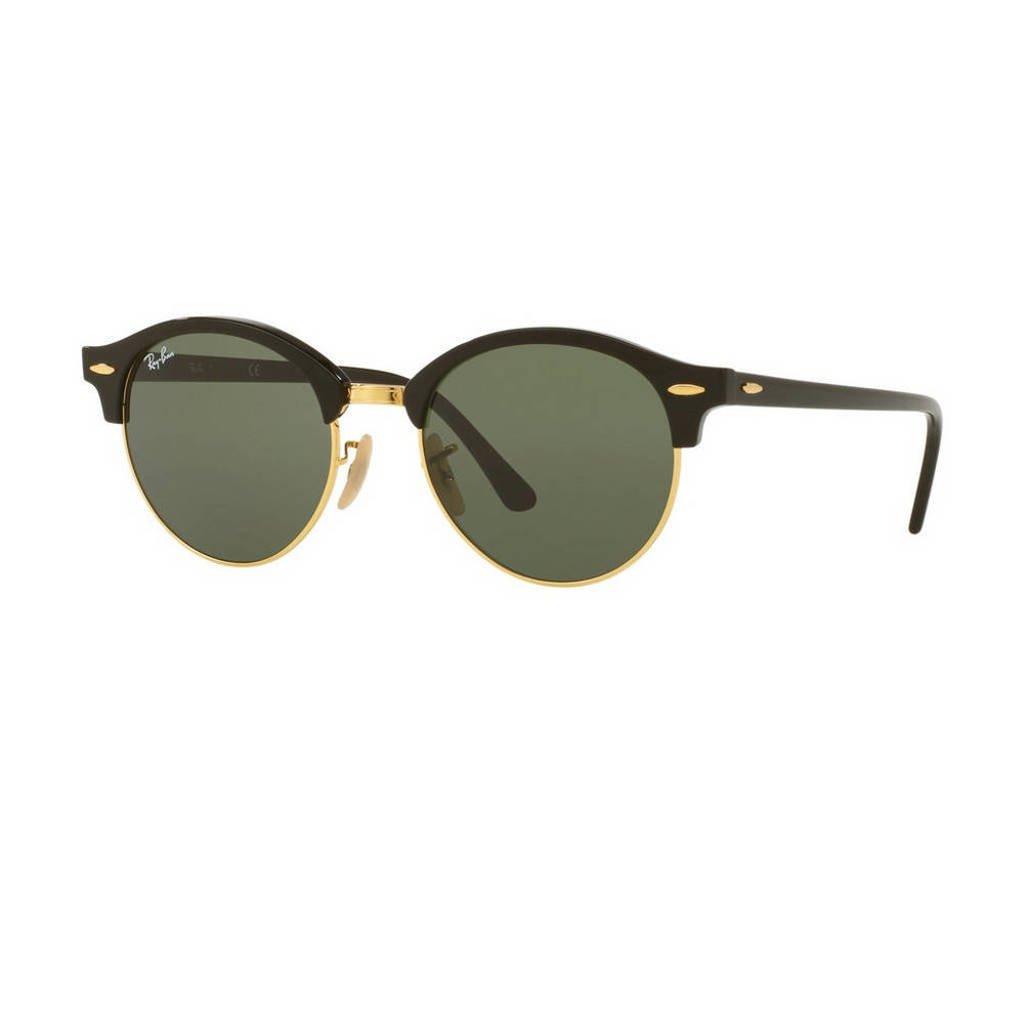 Ray-Ban zonnebril 0RB4246, Zwart
