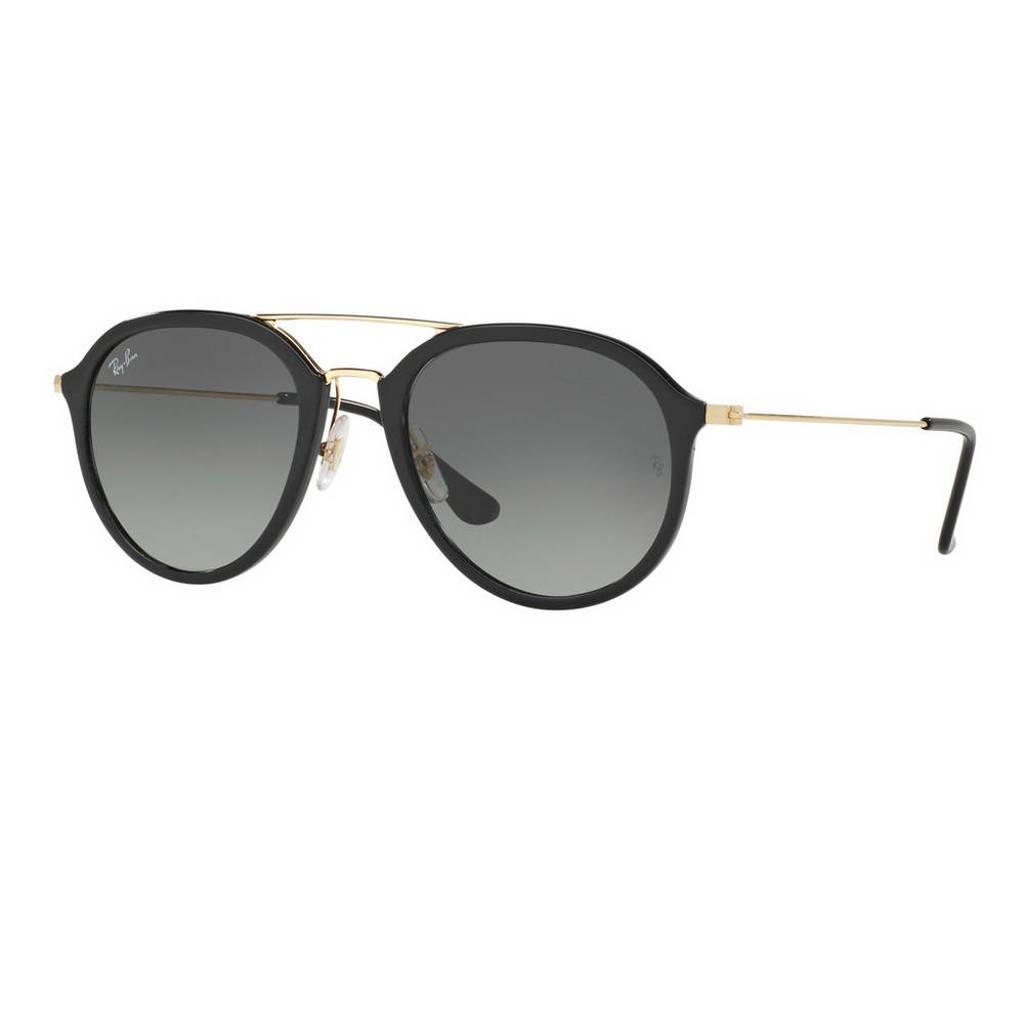 Ray-Ban zonnebril 0RB4253, Zwart