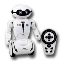 Silverlit  MacroBot, Wit