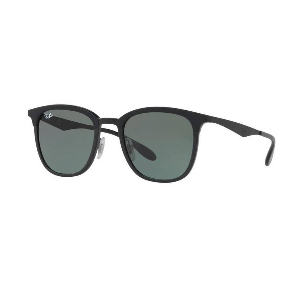 Ray-Ban zonnebril 0RB4278, Zwart/Zwart mat