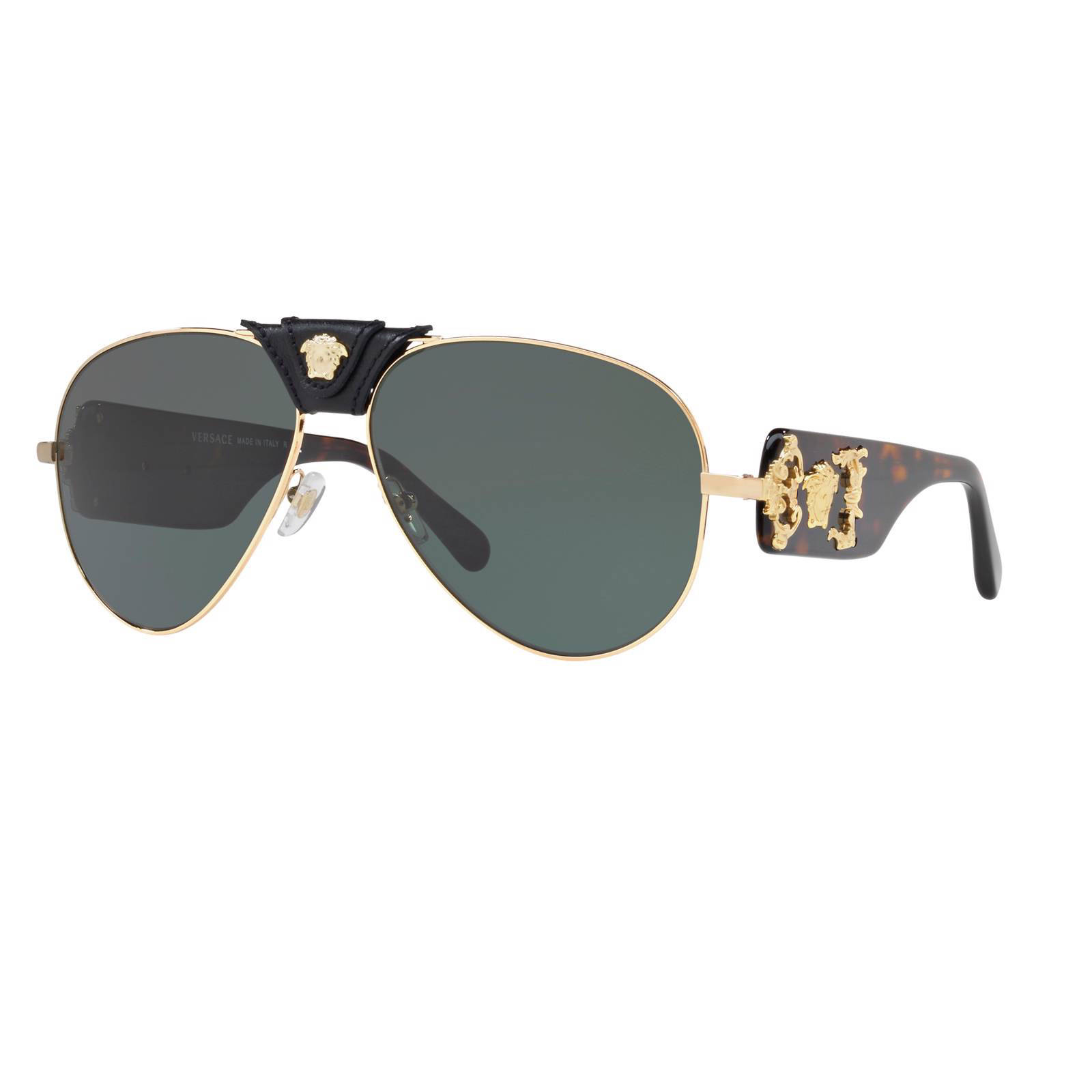 Versace zonnebril   wehkamp