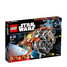Star Wars Jakku Quadjumper 75178