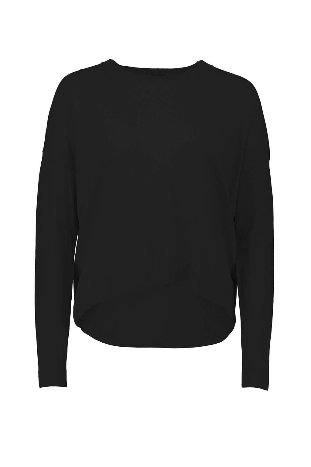 Sissy-Boy trui, Zwart