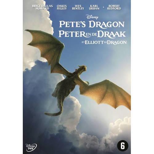 Peter en de draak (2016) (DVD) kopen