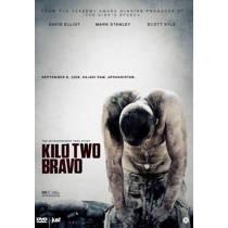Kilo two bravo (Kajaki) (DVD)