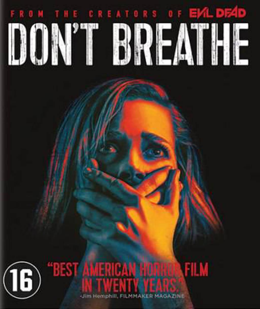 Don't breathe (Blu-ray)