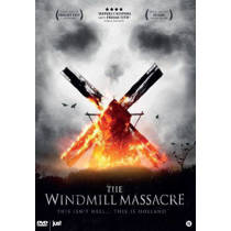 Windmill massacre (DVD)