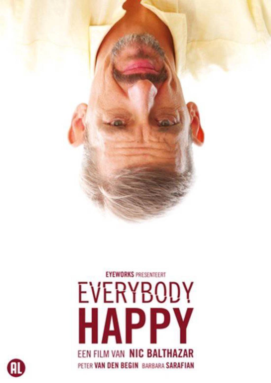 Everybody happy (DVD)