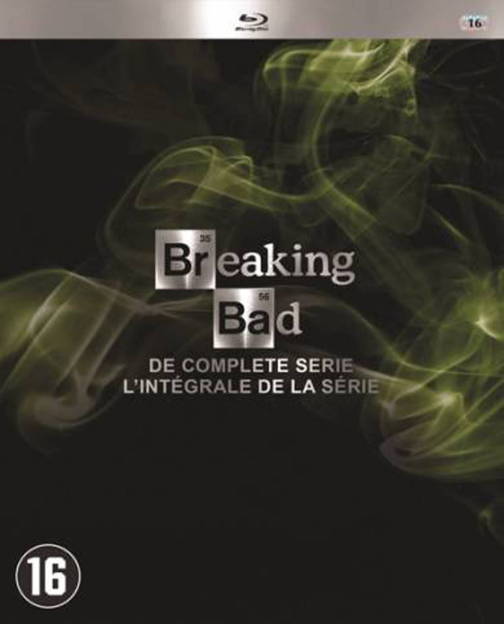 Breaking bad - Complete collection (Blu-ray)
