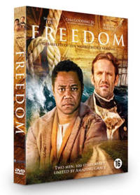 Freedom (DVD)