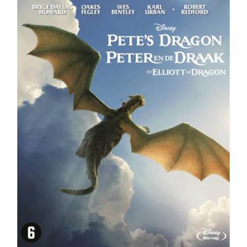 Peter en de draak (2016) (Blu-ray) kopen