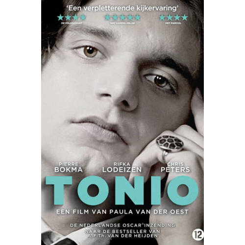 Tonio (DVD) kopen