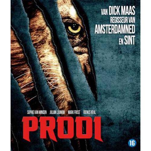 Prooi (Blu-ray) kopen
