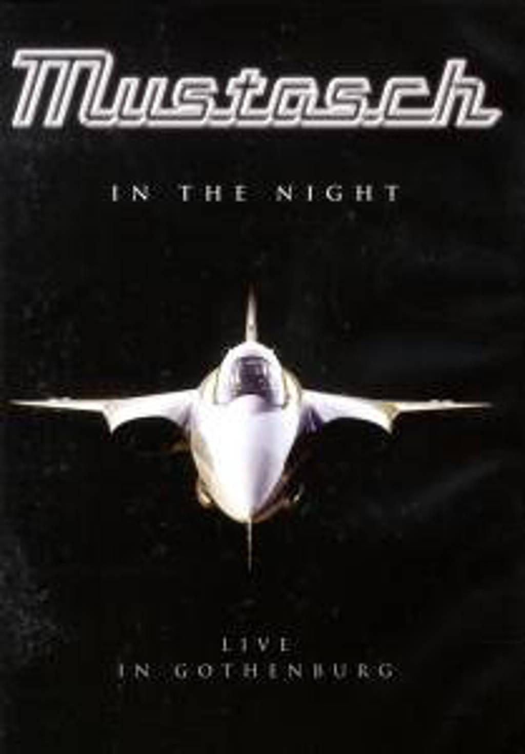 Mustasch - In The Night (DVD)