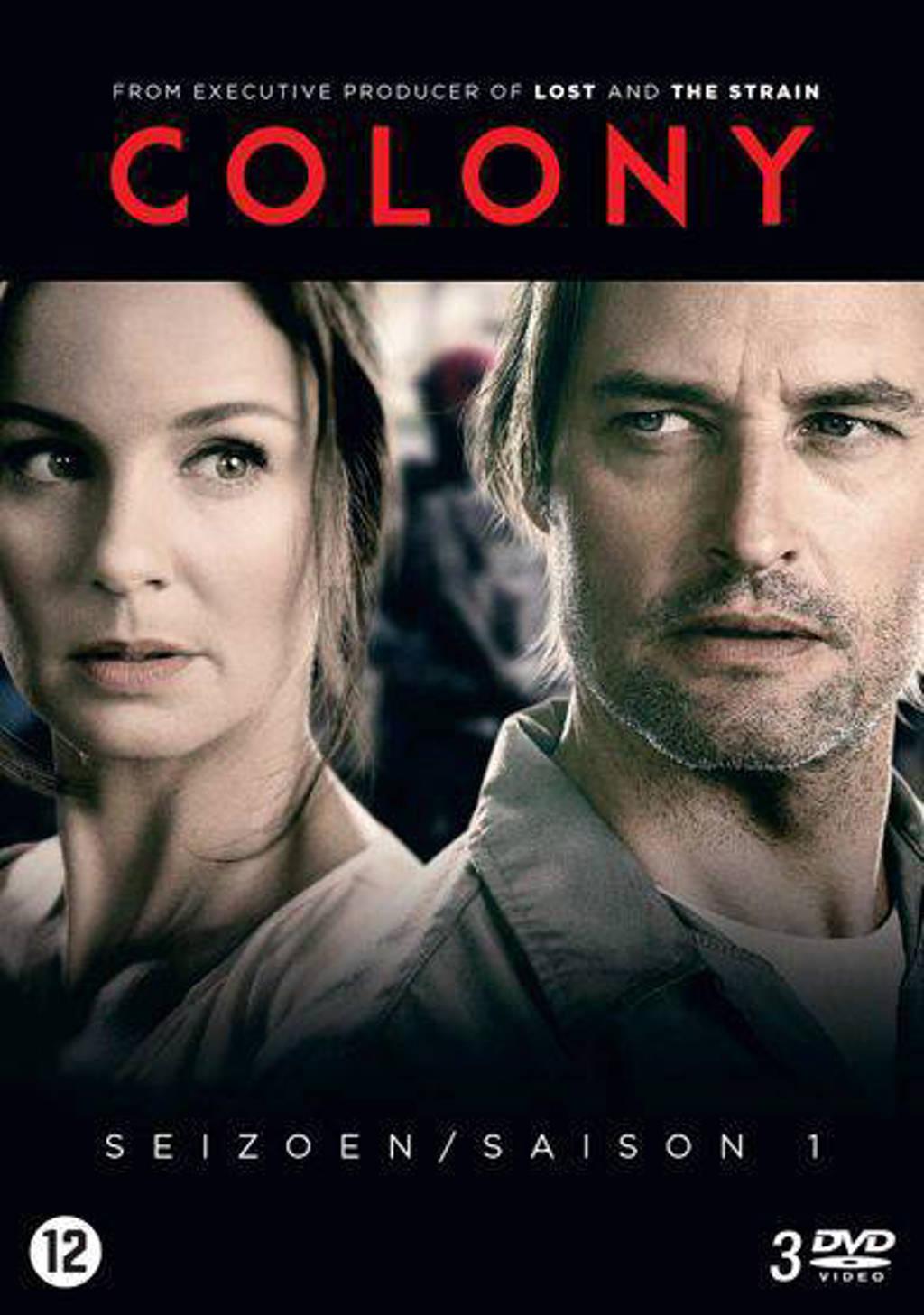 Colony - Seizoen 1 (DVD)