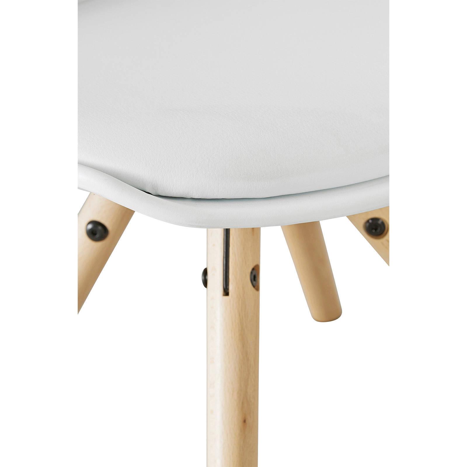 Kinderstoel Wit Hout.Whkmp S Own Kinderstoel Woody Wehkamp