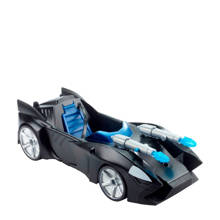DC Batman batmobile