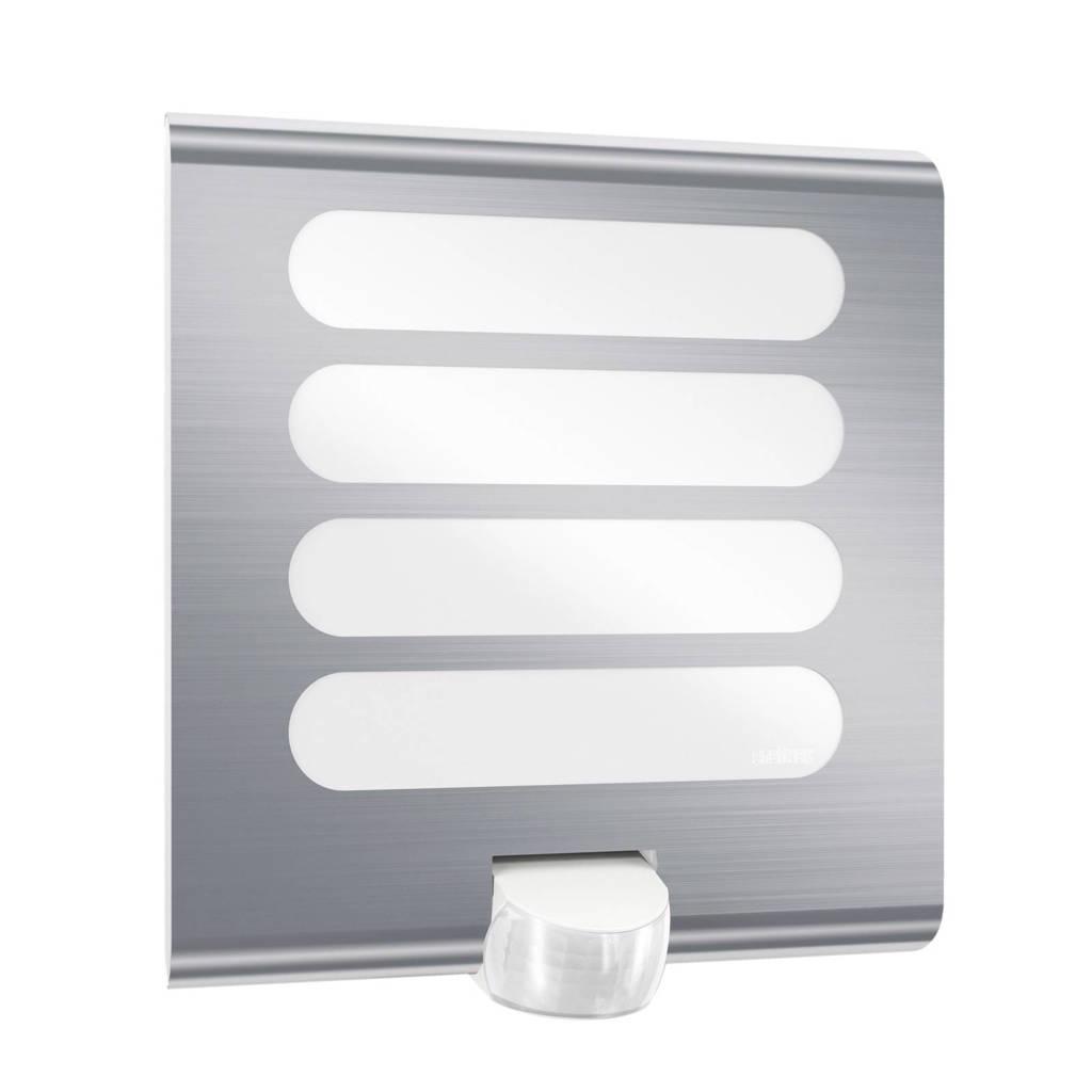 Steinel wandlamp L224 (met sensor), Zilver