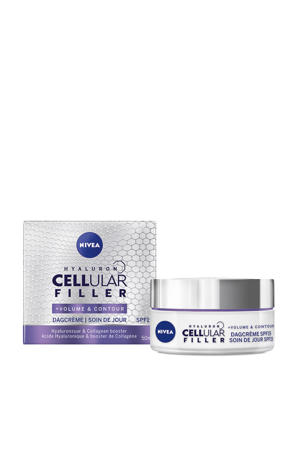 Cellular Volume Filling dagcreme - 50 ml